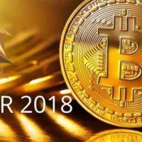 Bitcoins e outras criptomoedas precisam ser declaradas no IR